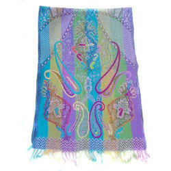 Embroidery Stole