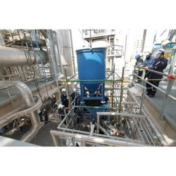 Power Plant Shutdown Support Services