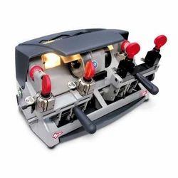 Silca Duo Double Cutter Key Cutting Machine, Tungsten Carbide