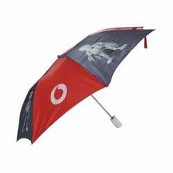 2普通广告伞