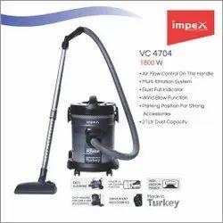 Vacuum Cleaner - Vc 4704