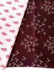 Cotton Printed Suits Piece
