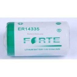 ER-14335 3.6V. Lithium battery