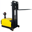 Semi Electric Lifting Stacker