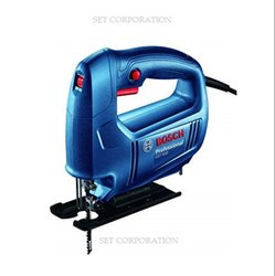 Bosch Jigsaw Machine GST650