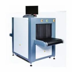 Baggage Scanner Machine
