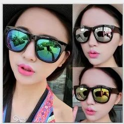 without brand Aviator Polorised Sunglasses