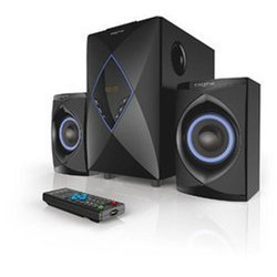 Black 2.0 Creative Bluetooth Speaker