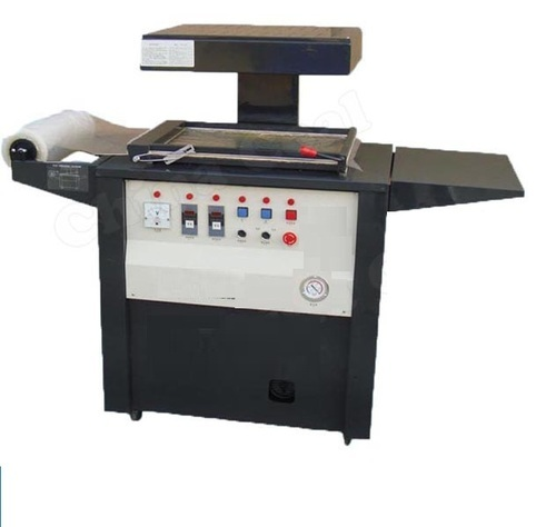 Manufacturer From Coimbatore: Skin Packing Machine Manufacturer From Coimbatore