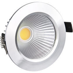6W Vibrant COB LED Light