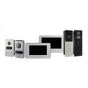 Audio Video Intercom System