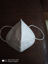 KN95 FFP2 Respirator Mask