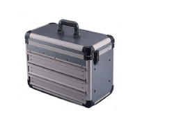 Iron Folding Tool Box, TBD133
