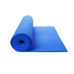 Plain Yoga Mat
