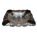 Designer Silver Plated Tray