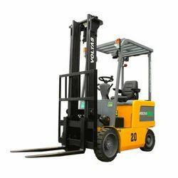 Voltas 20 Ton Forklift Truck