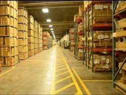 Cargo Warehouse