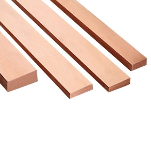 Copper Busbar, Thickness: 2-15 Mm, for Power Distribution, Rs 480 ...