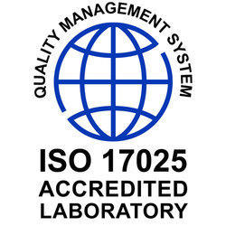 ISO Laboratory Quality Service