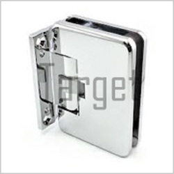 Shower Hinges Hydraulic Series