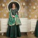 Fancy Banarasi Salwar Suit
