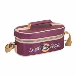 Oval Lunch Box