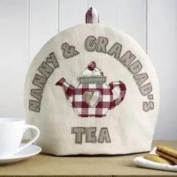 Customized Teapot Tea Cosy