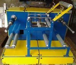 Winder Rewinder Machine