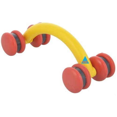 ACS Spine Roller - Curved Soft