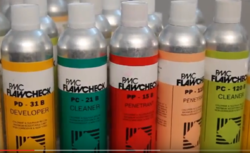 Liquid Penetrant Chemical