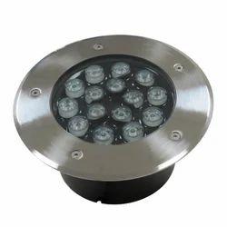 24W-36W Underground LED Light Round