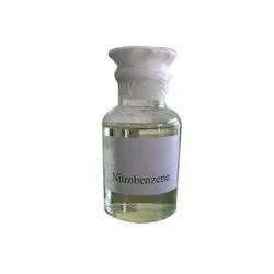 Nitrobenzene Liquid