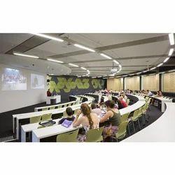 Classroom Interior Designing Services