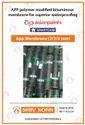 Asian Paint Smart Care APP Membrane