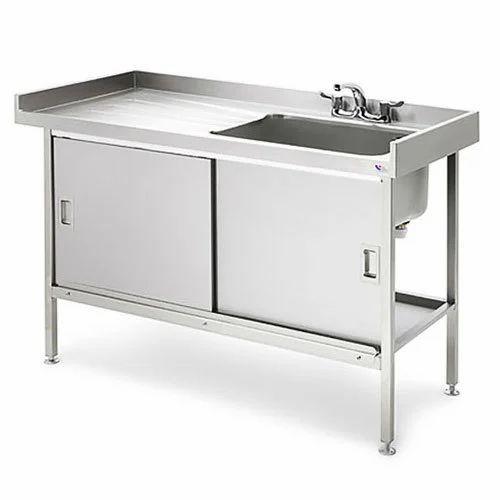 Commercial Kitchen Sink, Commercial Kitchen Equipment - Chirag ...