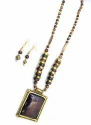 TB036 Tibetan Necklace