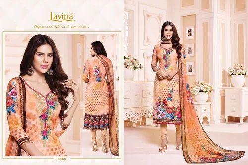 ec80b60b1d3 Lavina Party Wear Ladies Salwar Suits, Rs 1349 /piece, Clothely ...