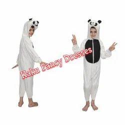 Kids Panda Bear Costume