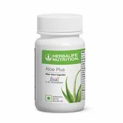 Herbalife Aloe Vera Capsules, Non prescription