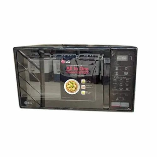 MC2846BG LG All In One Electric Microwave