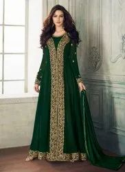 New Designer Floor Length Salwar Suits