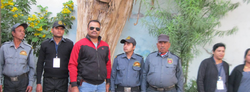 Security Guards Services For Event