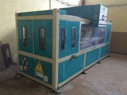 Highly Twin Automatic Slotting Machine