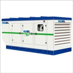 100 kVA KOEL Diesel Generator