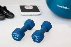 Online Fitness Club Management