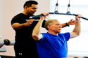 Personal Fitness Training Services