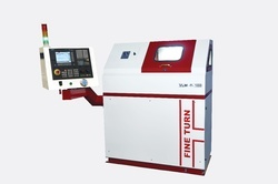 CNC Lathe Trainers with Industrial Control
