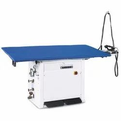 Ironing Machine System