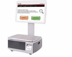 Label Printing Scales (P18)