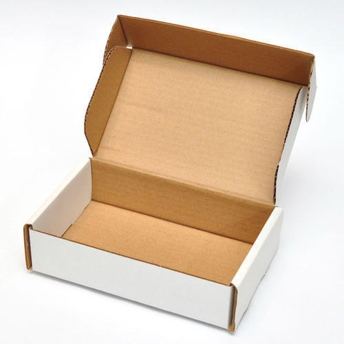 Duplex Packaging Box For Food